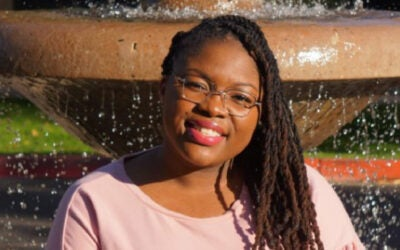 ASU Graduate wants to make engineering education more diverse and inclusive